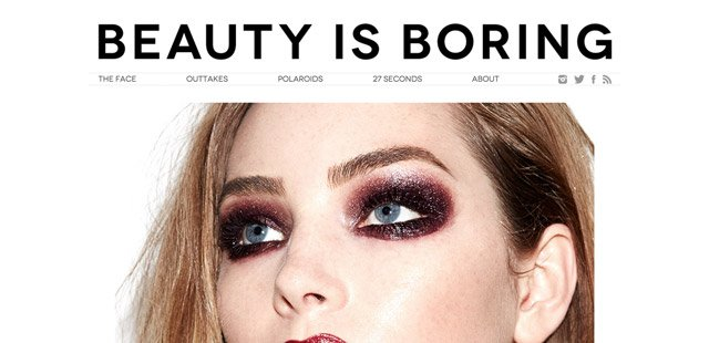 Beauty-Boring