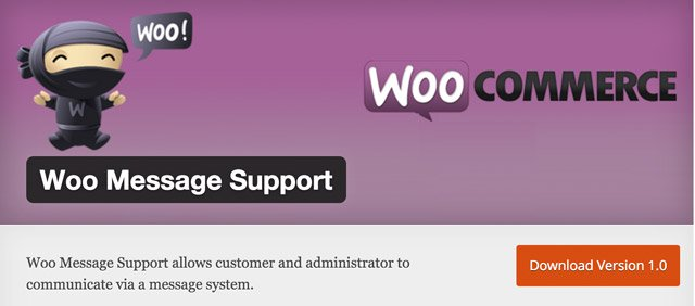 woo-message-support