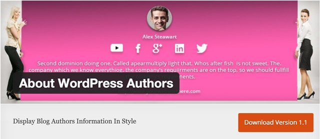 about-wordpress-authors