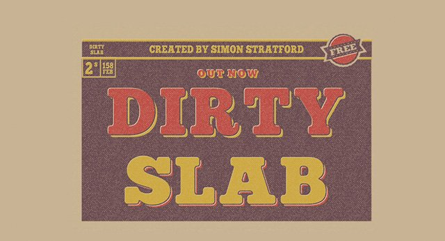 Dirty-Slab