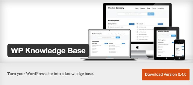 WP-Knowledge-Base