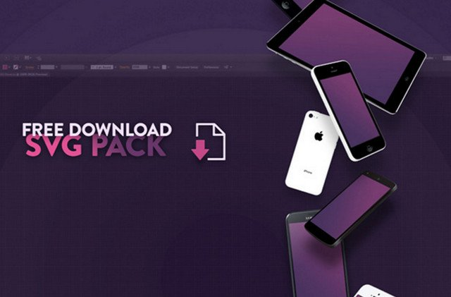 mobile device pack