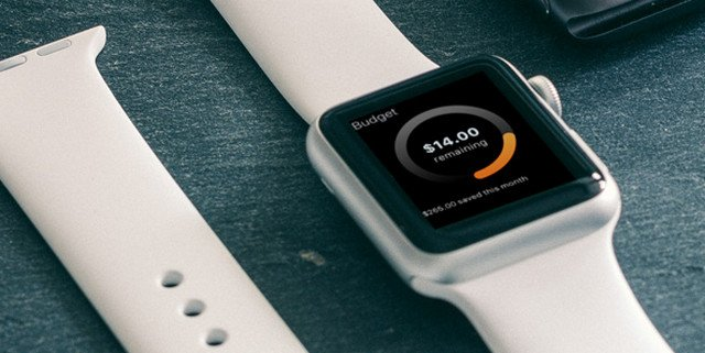 designing for apple watch