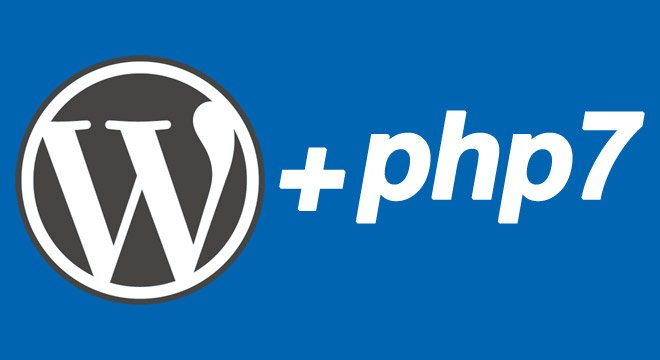 PHP 7 und WordPress: Zünde den Turbo - DR. WEB