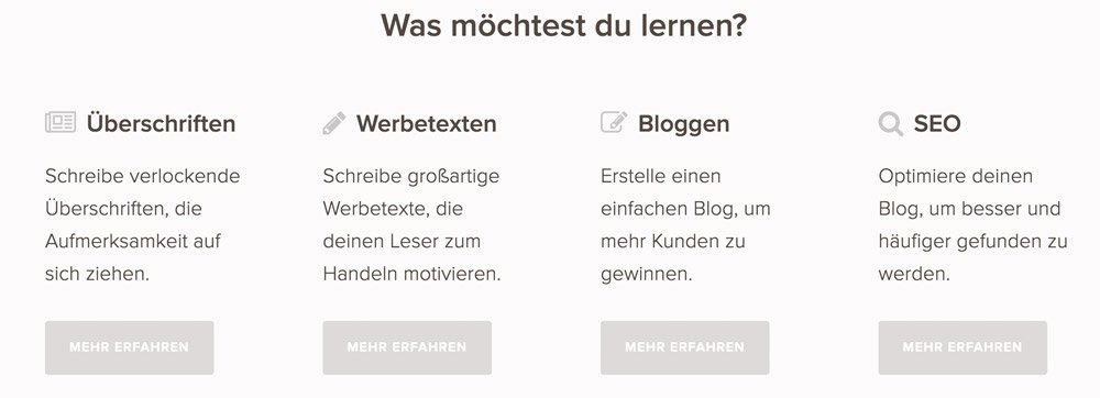 Der Affenblog - Content Marketing in deutscher Sprache.