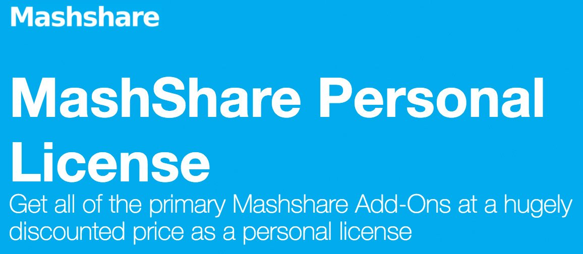 mashshare-personal-license