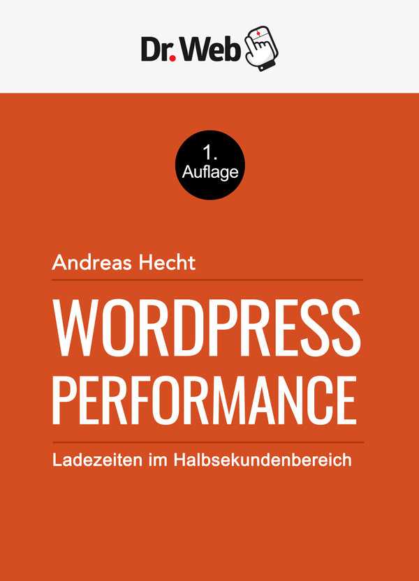 E-Book WordPress Performance