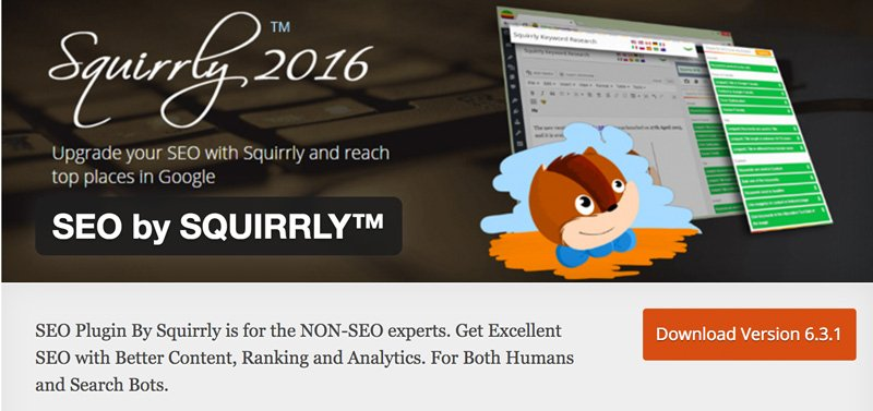 I've Only Had Positive Experiences With Squirrly. This Plugins Increased My Rankings Significantly.