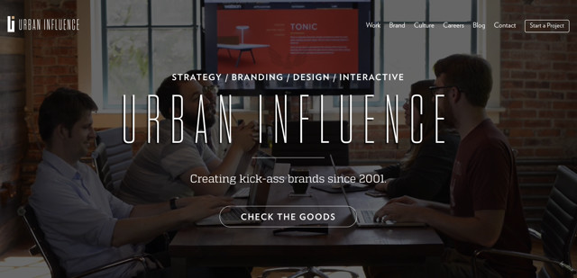Urban-Influence