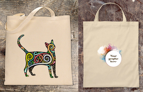 2 free bags templates
