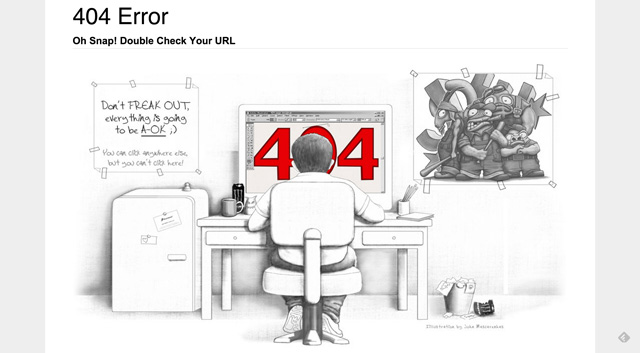Brand Crowd - Error 404