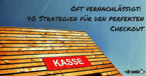 Checkout-Strategien