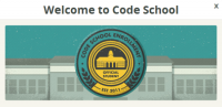 codeschool-welcome