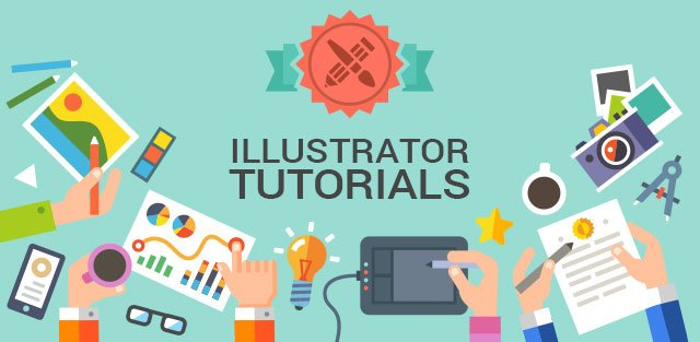 20 herausragende Adobe Illustrator-Tutorials