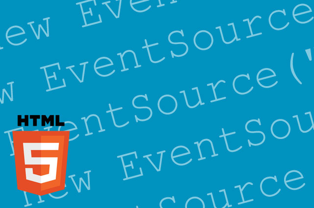 HTML5 Server-Sent-Events: Per JavaScript auf Server-Requests reagieren