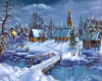 Wonderful Christmas Wallpaper (Zur Quelle)