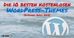 WordPress-Themes April 2015