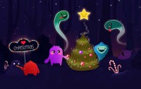 Christmas Monsters (Zur Quelle)