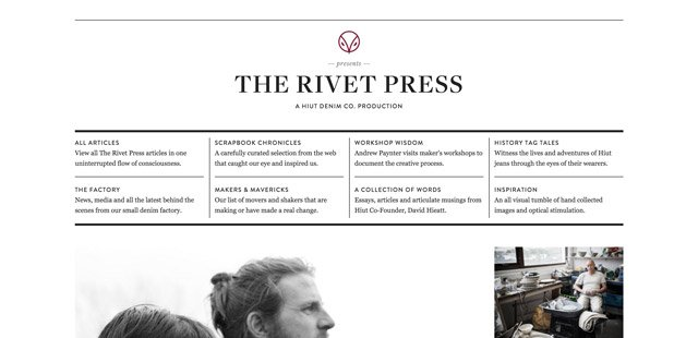 The-Rivet-Press