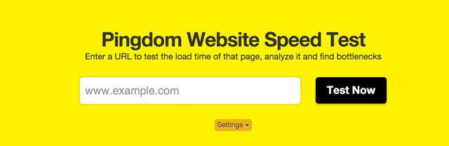 website-speed-test-tools