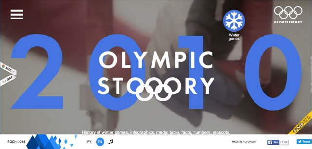 Olympic-Story