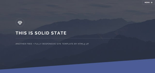 solid state theme