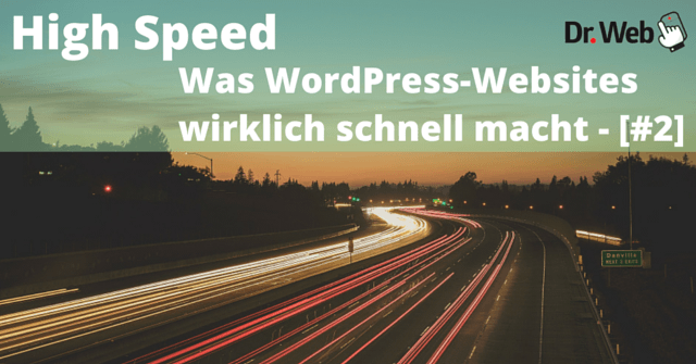WordPress Performance #2
