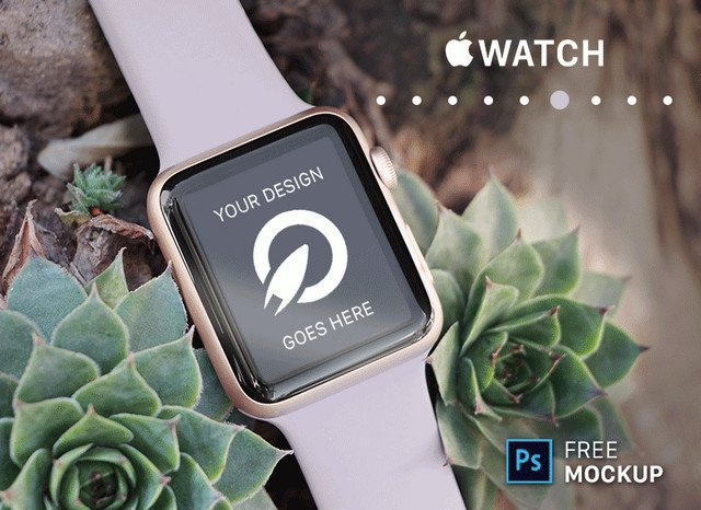 iwatch template