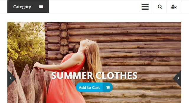 eStore: Free WooCommerce Responsive WordPress Theme