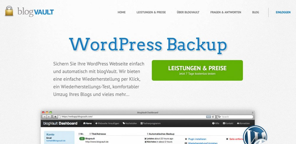 WordPress-Backup-blogVault