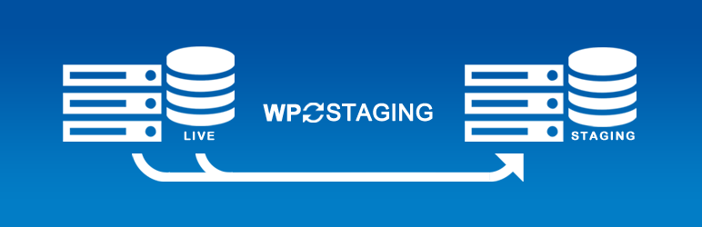 Das Wp Staging Plugin für WordPress