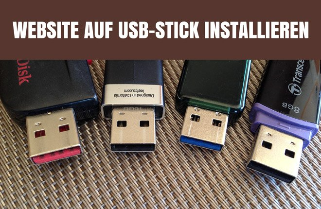 website-auf-usb-stick
