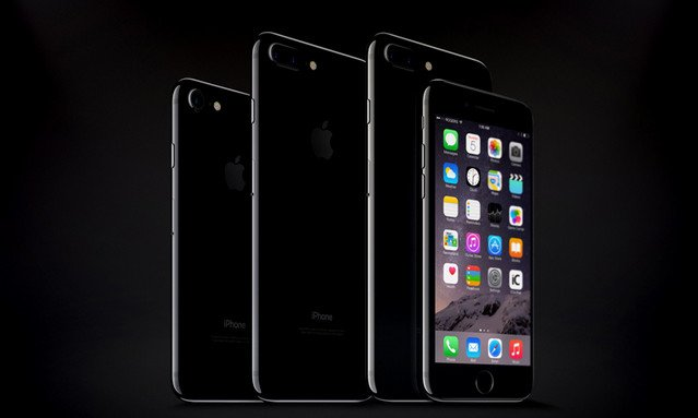 iphone7 and 7 plus