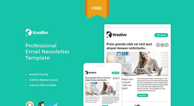 Newsletter-Templates