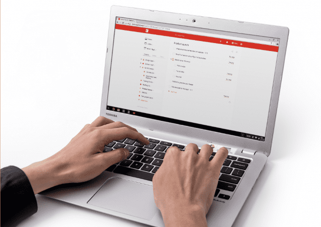 Todoist Chromebook