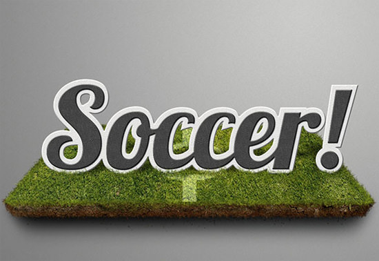 soccer-themed-text-effect