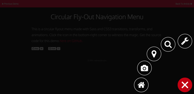 Circular-Fly-Out-Navigation-Menu