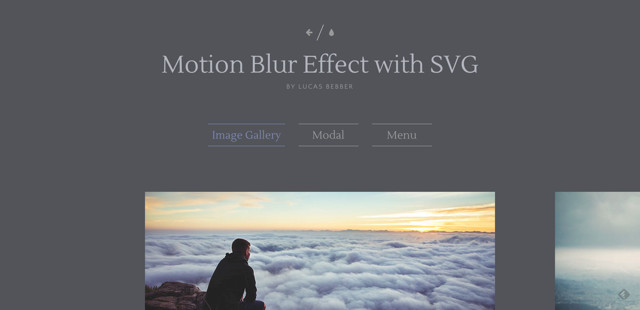 Motion-Blur-Effect-with-SVG