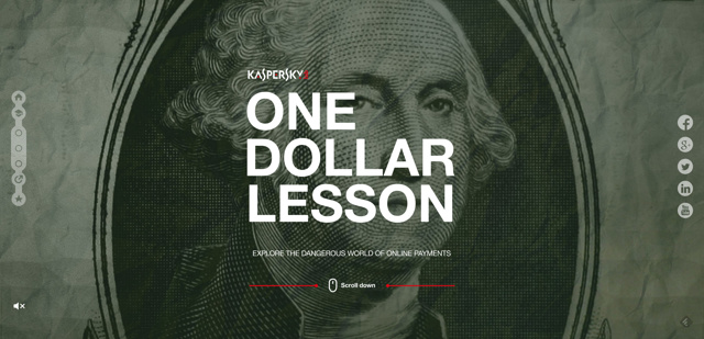 One-Dollar-Lesson