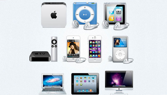 apple-products-icons