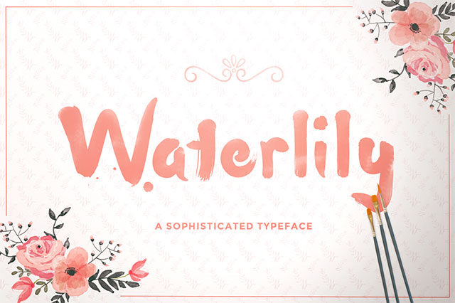 behance_waterlily