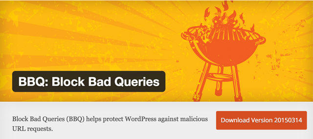 block-bad-queries-wordpress-plugin