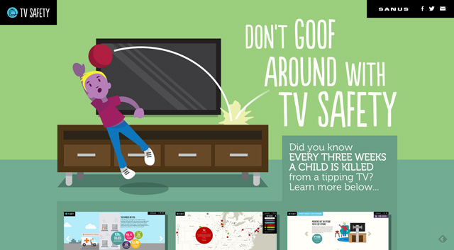 Tv Safety